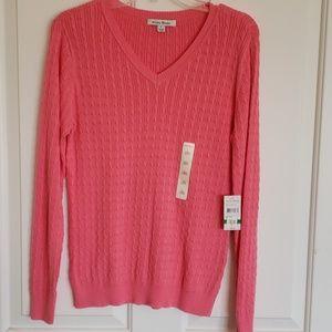 Studio Works sweater